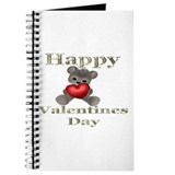 happy valentines day 22 Journal
