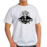 Hot Carl's Coffee Shop T-Shirt