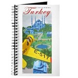 Istanbul Flyer Journal