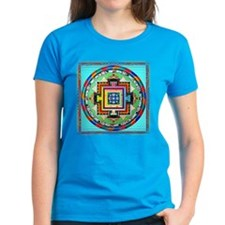 Unique Shambhala Tee