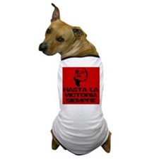 Che Obama Dog T-Shirt