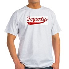Fogarty (red vintage) T-Shirt