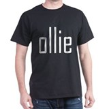 Ollie Skateboarding T-Shirt