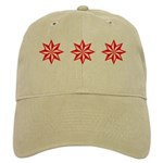 Red Guiding Star Cap