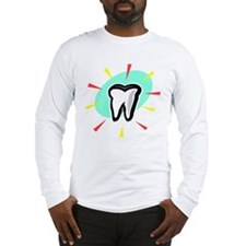 Dentist Long Sleeve T-Shirt