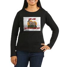Dik-Dik trapped in a human body T-Shirt