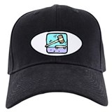 Lawyer Baseball Hat