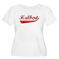 Halbert (red vintage) T-Shirt