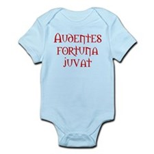 Fortune favors the bold Infant Creeper