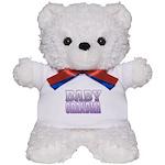 Baby Grandma Teddy Bear