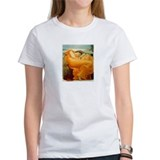 Cute Flaming june Tee