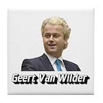 Geert Tile Coaster