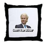 Geert Throw Pillow