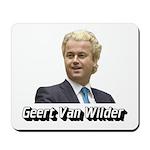 Geert Mousepad