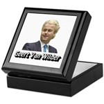 Geert Keepsake Box