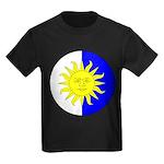 Atenveldt Populace Kids Dark T-Shirt