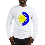 Atenveldt Populace Long Sleeve T-Shirt