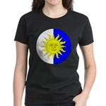 Atenveldt Populace Women's Dark T-Shirt