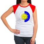 Atenveldt Populace Women's Cap Sleeve T-Shirt