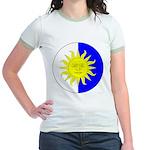 Atenveldt Populace Jr. Ringer T-Shirt