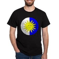 Atenveldt Populace T-Shirt
