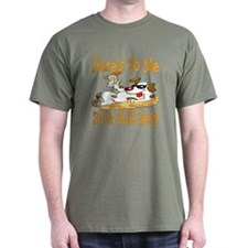 Cheers on 30th T-Shirt