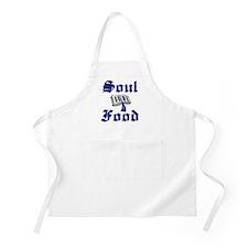 Soul Food BBQ Apron