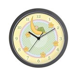 Sleepy Moon Clock (gc)