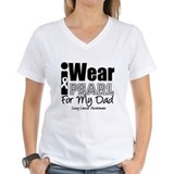 I Wear Pearl For My Dad Shirt