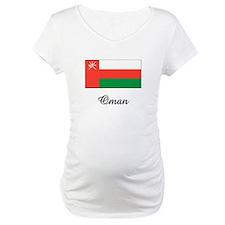 Oman Flag Shirt