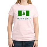 Norfolk Island Flag T-Shirt