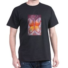 Fire butterfly T-Shirt