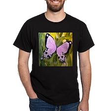 Butterfly in grass T-Shirt