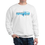 Operation love my Coastie Sweatshirt