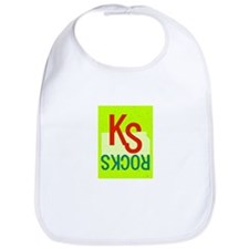KS Rocks Bib