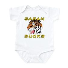 Saban Sucks Infant Bodysuit