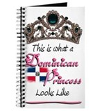 Dominican Princess - Journal