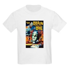 Brain That Wouldn't Die T-Shirt