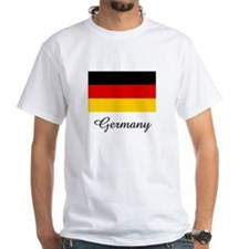 Germany Flag Shirt