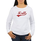 Hull (red vintage) T-Shirt