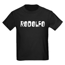 Rodolfo Faded (Silver) T