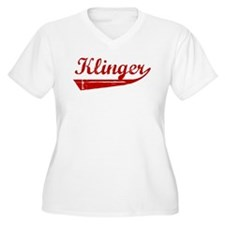 Klinger (red vintage) T-Shirt