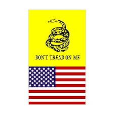 Double flag