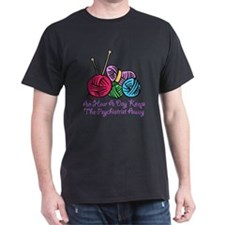 An Hour A Day... (2) T-Shirt
