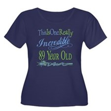 Incredible 89th T