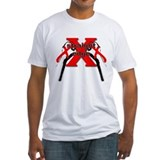 Straight Edge Logo Shirt