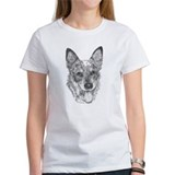 Albee - Australian Cattle Dog Tee