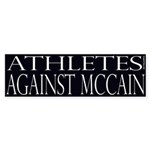 Athletes Against McCain