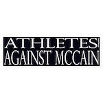 Athletes Against McCain