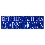 Best Selling Authors Against McCain